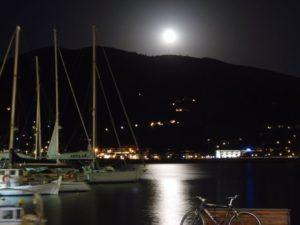 Moon Solstice
